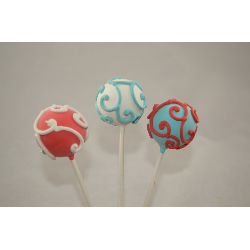 Cake Pop (set of 3)