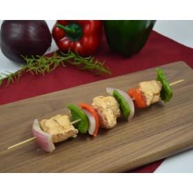 Kabob Skewer Chicken & Veggies