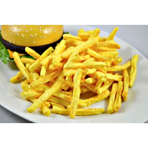 French Fries - Shoestring