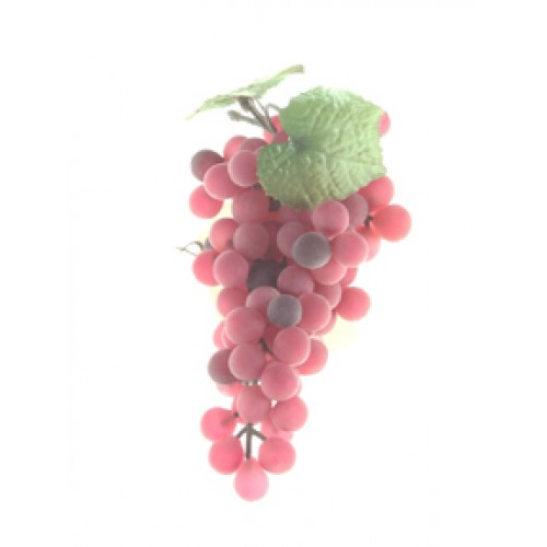 Round Red Mini Grapes
