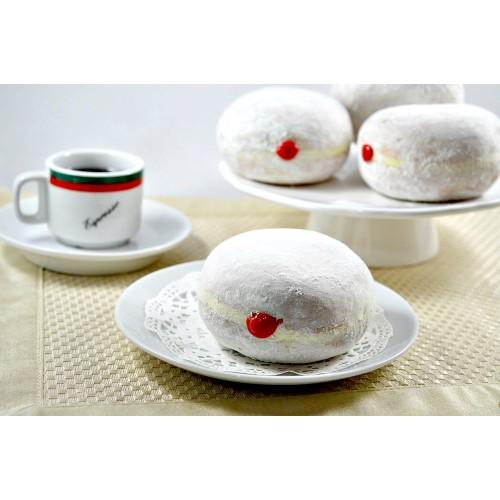 Donut - Powdered Jelly (Paczki)