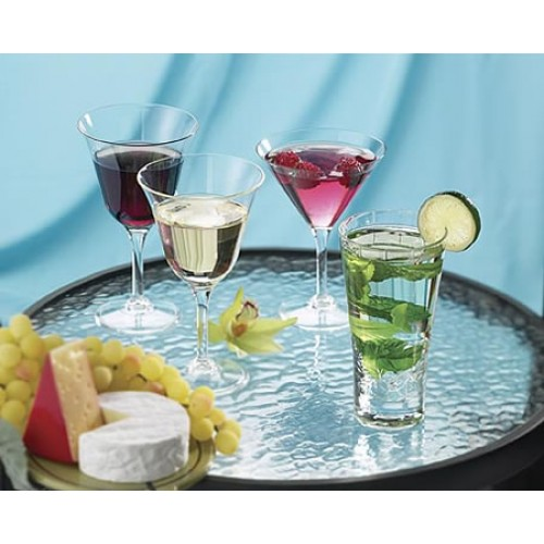 Drinks in Acrylic Glass