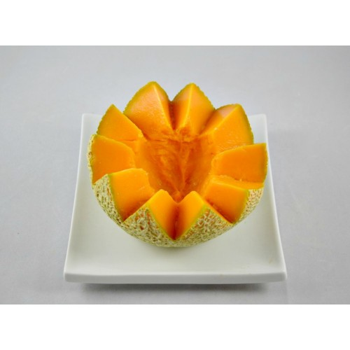 Cantaloupe Crown