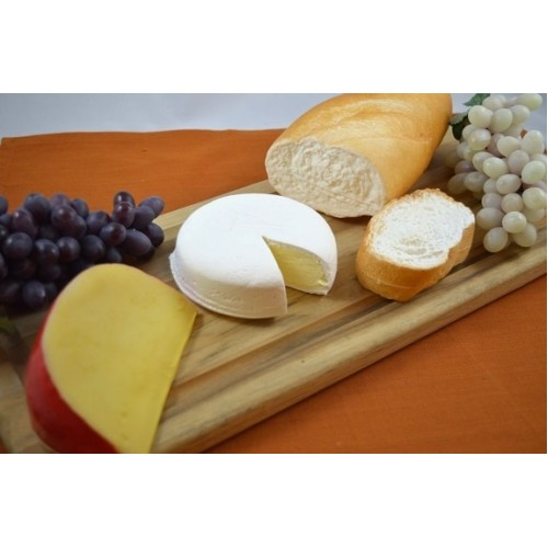 Bread and Cheese Kit (Board not Included)