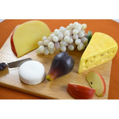Cheese and Fruit Kit (Board not included)
