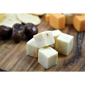 Cheese Cubes - Jalapeno Cheese (set of 3)