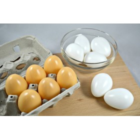 Eggs (set of 12)