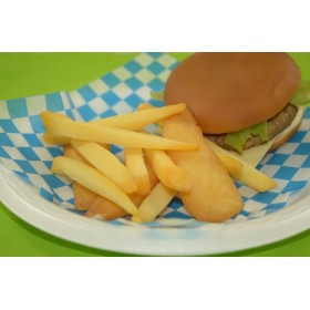 French Fries Deluxe (1 dozen)