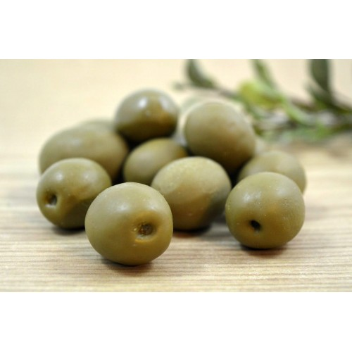 Olives Green (set of 6)