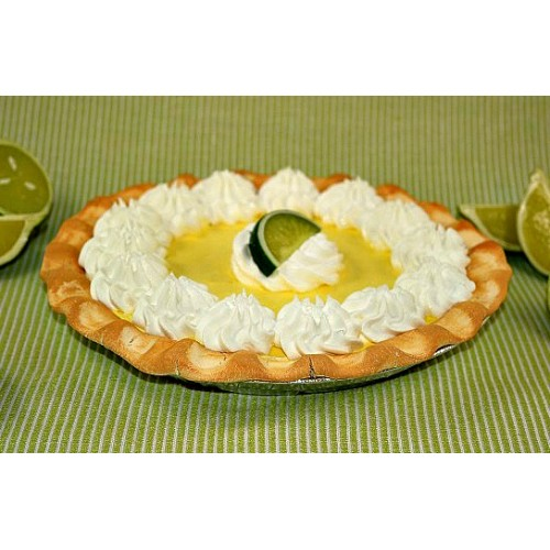 Key Lime Pie 9""