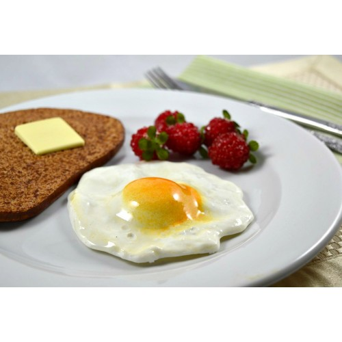 Egg Sunny Side Up (Single)