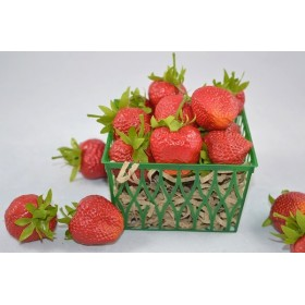 Medium Strawberries ( 1 dozen)