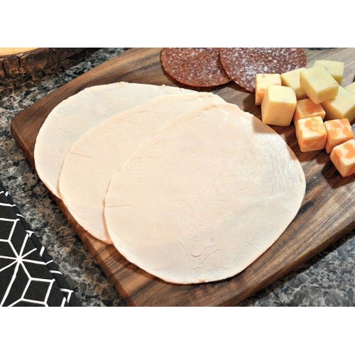 Turkey Slice (set of 3)