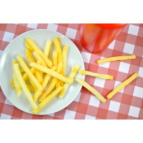 French Fries (2 dz)