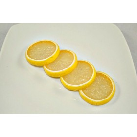 Lemon Slice (set of 4)
